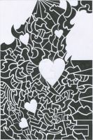 Growing missing hearts by intergrated-squish