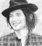 Jackson Rathbone by soapy-sock