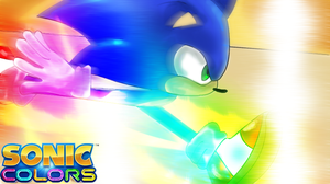 Sonic - Colored 2 by PiscesAlbafica
