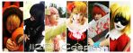 New II2DII Cosplay Banner/ID by II2DII