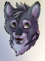 Connor Headshot by Ruaya
