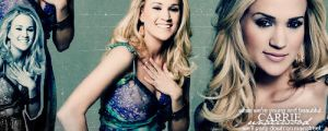Carrie Underwood by caitlyn-m