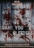 Horror Festival 2 by NineteenPSG