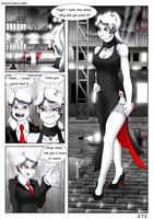 Pg 171 VTM: the Return of Caine by Galejro