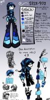 EfN - ST1X Reference Sheet by spookydoom