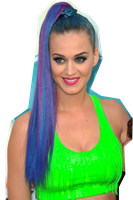 Katy Perry Png KCA 2012 by Annuchi-Editions