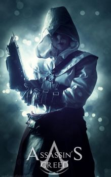 Assassin's Creed by SamBriggs
