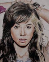 Christina Perri by JoaoMoita182