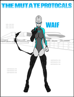 Waif by son4