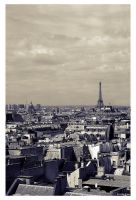 Memoirs of Paris by ewm