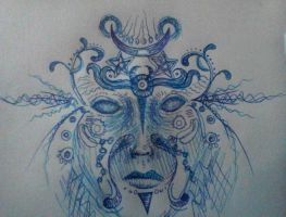 And Again by IntracranialColors