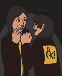 Krewella - Back at killin' it by HappyAggro