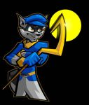sly cooper by camrsly66