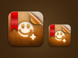 5 Smiles Final Icon by JackieTran