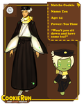 App: Cookie Run : Zen by BloodxEagle