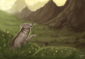 Wild by FlashW