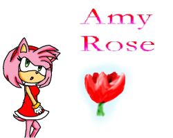 Amy .:shaded:. by Freezetheglaceon
