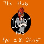 100th Hub by HerpaDerp6