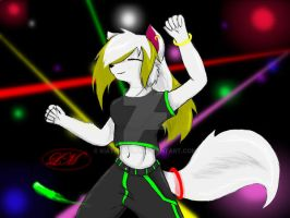 Kia The Raver X3 by KiaTheWolf