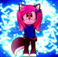 primer Fan Character by Gaby-Kagamine-cat