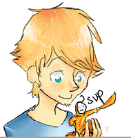 PewDie and CryStephano by WolfPeace99