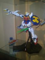 MG shenlong by jiyuujin55