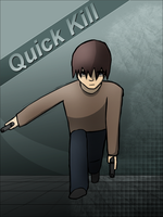 Quick Kill Coverness by gigatwo