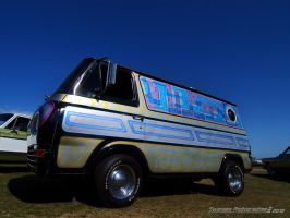 Rad Van Man by Swanee3