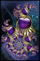 Jewel of Atlantis by Velvet--Glove