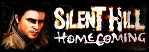Silent Hill Homecoming Sig by GuardianAngeI