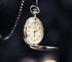 Time will tell. by addy-ack