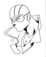 Fantomex by pain16