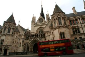 Courts london by fbcota