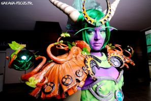 Ysera by KoniCosplay
