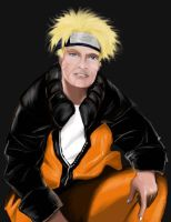 Naruto - Real by ImMzUndastood