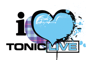 I Luv tonicLIVE by yellow-five