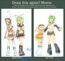 another meme that's vocaloid wtf... by IDK-kun