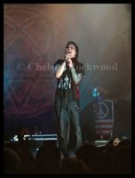 Ville Valo by MakeShiftWing
