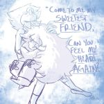 .:Sweetest Friend:.::. by Artistic-Winds