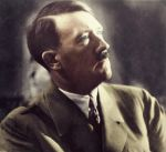 Adolf Hitler (in colour) 33 by Julia-Koterias