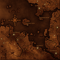 Map by Shady081988