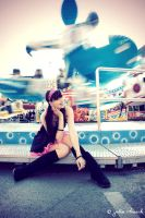 spin me round by chulii