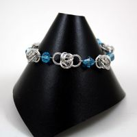 Assorted Bracelets 13 by Utopia-Armoury