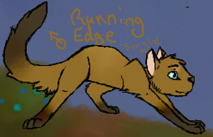 Runningedge by ninelivestwice