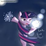 MLP-FIM: Releasing Magic Limit by TsubukiSan