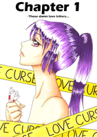 Love Curse - Ch. 1 cover by MangaAnimeLover