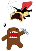 Domo vs Nibler by punxdude