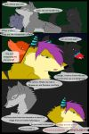 The Pack of Twilight Page 3. by DarkNightAura