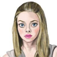 Practice Amanda Seyfied by Loveless-Nights