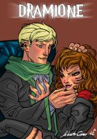 Dramione by Duranial